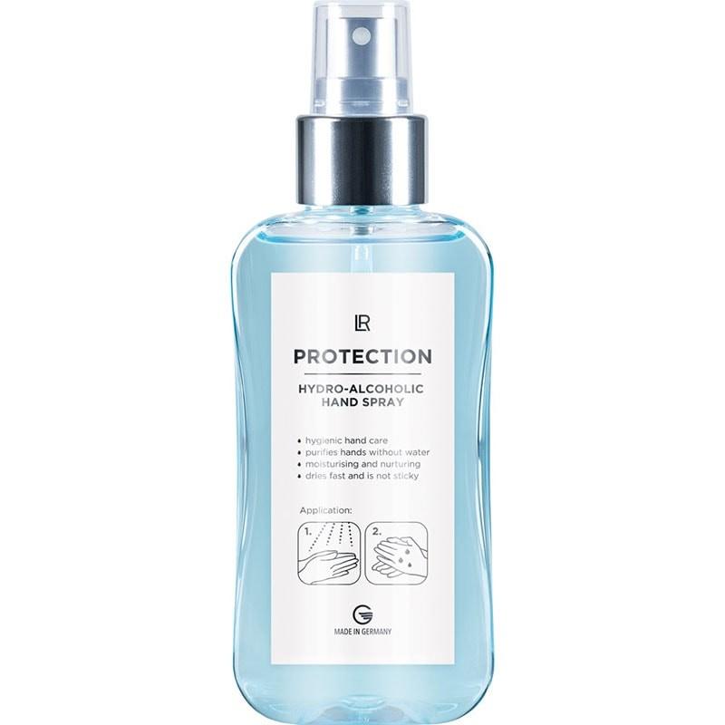 LR Protection Hydro-Alcoholic Hand Spray