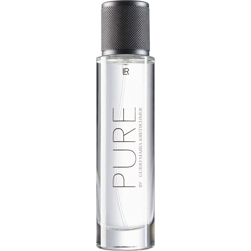 LR PURE by Guido Maria Kretschmer Eau de Parfum for Men