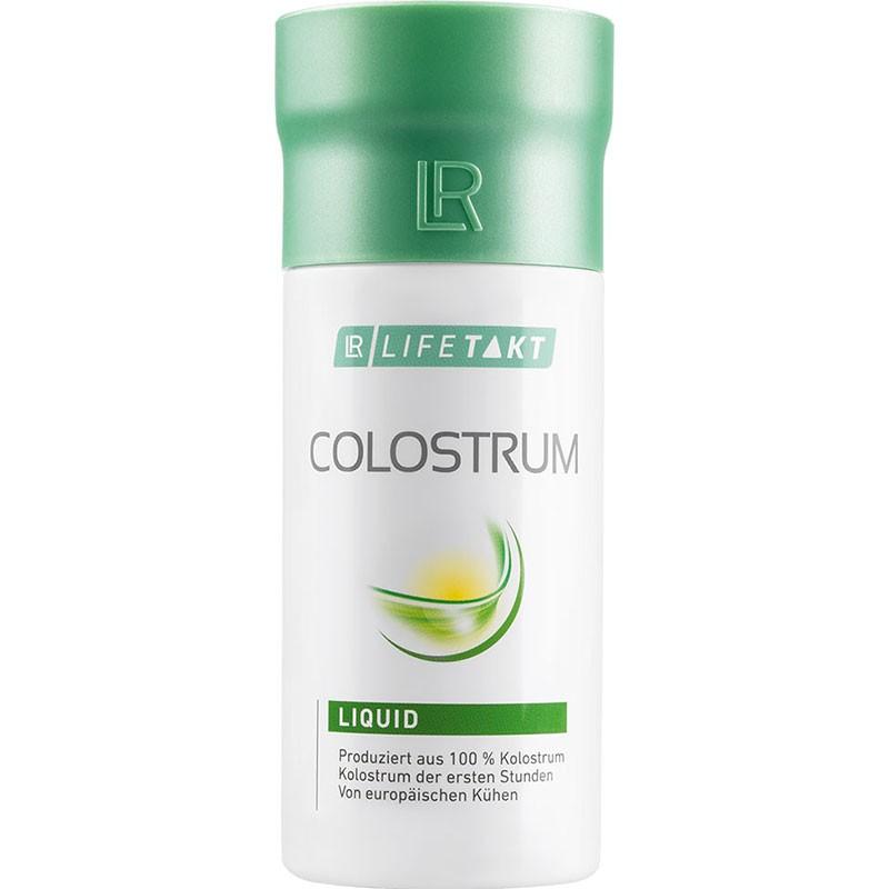 LR Colostrum Liquid