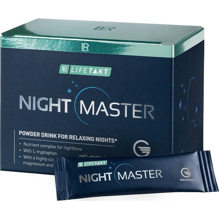LR Night Master