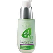 LR Aloe Vera 24h Moisture Face Serum (20685-1)