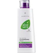 LR Aloe Vera Ausgleichende Reinigungsmilch (20670-101)
