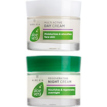 LR Aloe Vera Day & Night Care Set (20688-1)
