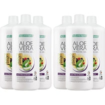 LR Aloe Vera Drinking Gel Acai Pro Summer 6er Set (81106-1)