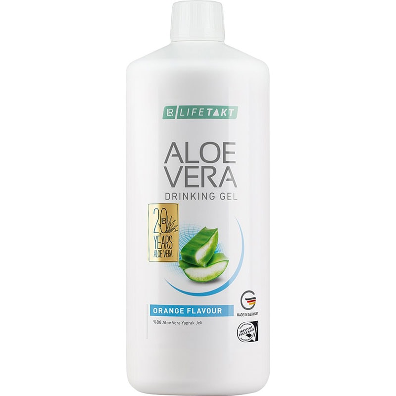 LR Aloe Vera Drinking Gel Freedom (80850-480)