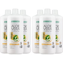 LR Aloe Vera Drinking Gel Honig / Honey 6er Set (80706-481)