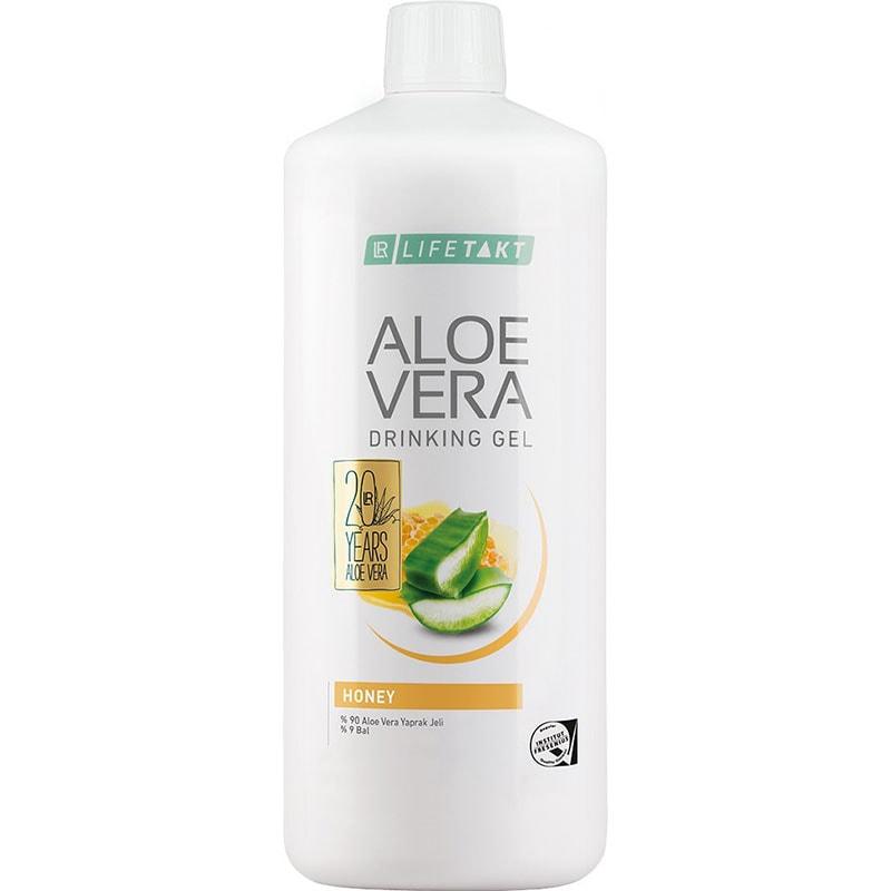 LR Aloe Vera Drinking Gel Honig (80700-481)