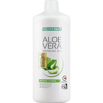 LR Aloe Vera Drinking Gel Sivera (80800-461)
