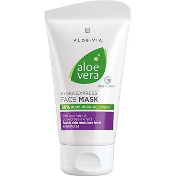 LR Aloe Vera Express Feuchtigkeits-Gesichtsmaske (20689-101)