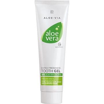 LR Aloe Vera Extra Frische Zahngel (20690-101)