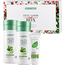 LR  Aloe Vera Feel Good Box Sivera (80713-661)