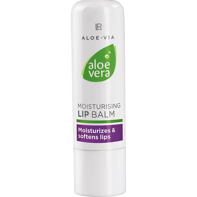 LR Aloe Vera Feuchtigkeitsspendender Lippenpflegestift (20676-101)