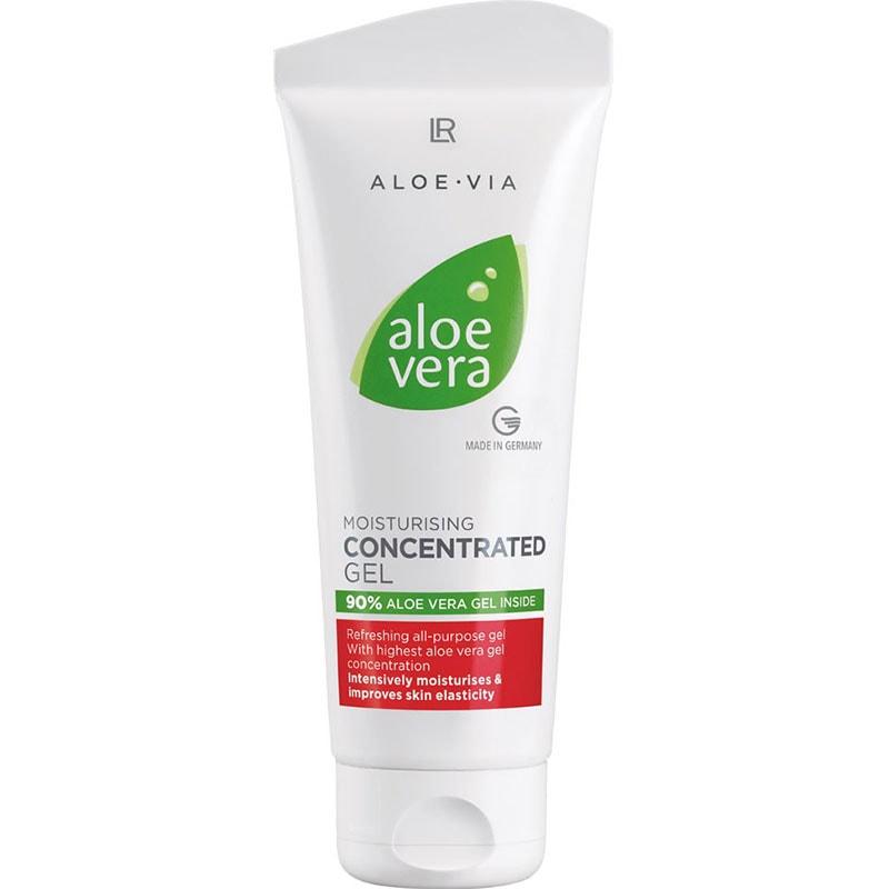 LR Aloe Vera Feuchtigkeitsspendendes Gelkonzentrat (20601-101)