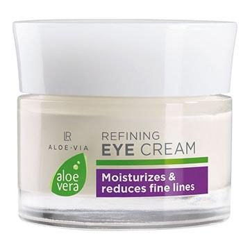 LR Aloe Vera Hautverfeinernde Augencreme (20677-201)