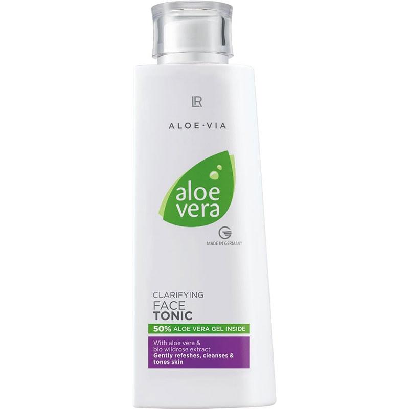 LR Aloe Vera Klärendes Gesichtswasser (20671-101)
