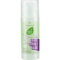 LR Aloe Vera Magic Bubble Mask (20789-1)