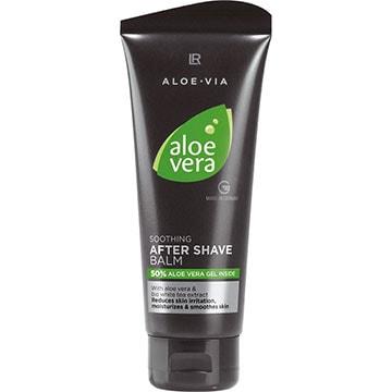 LR Aloe Vera Men After Shave Balsam (20421-101)