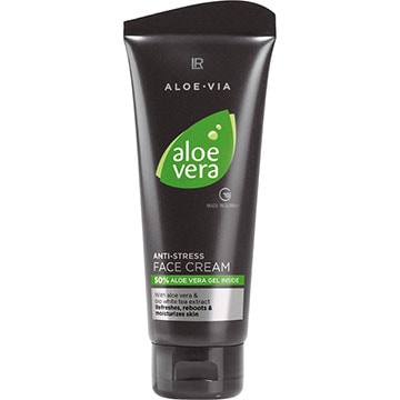 LR Aloe Vera Men Anti-Stress-Creme (20422-201)