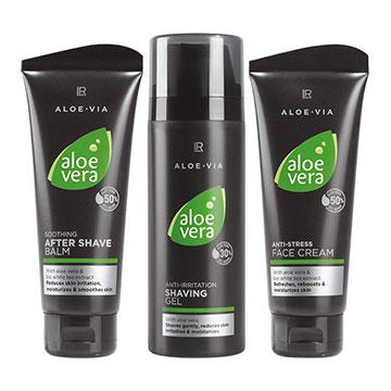 LR Aloe Vera Men Set 2 (20425-101)
