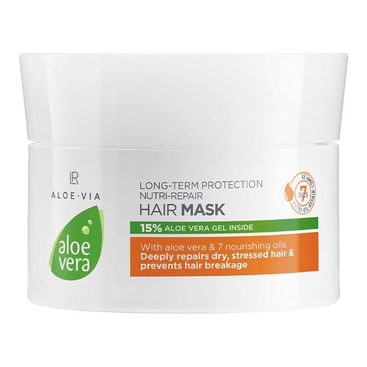 LR Aloe Vera Nutri-Repair Haarmaske (20730-1)