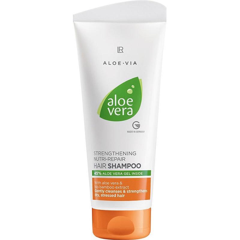 LR Aloe Vera Nutri-Repair Haarshampoo (20648-1)