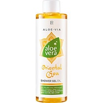LR Aloe Vera Oriental Spa Shower Gel-Öl (20801-1)
