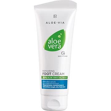LR Aloe Vera Reparierende Fußpflege (27517-1)