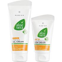 LR Aloe Vera Sonnenschutz-Set für helle, empfindliche Haut (23091-1)