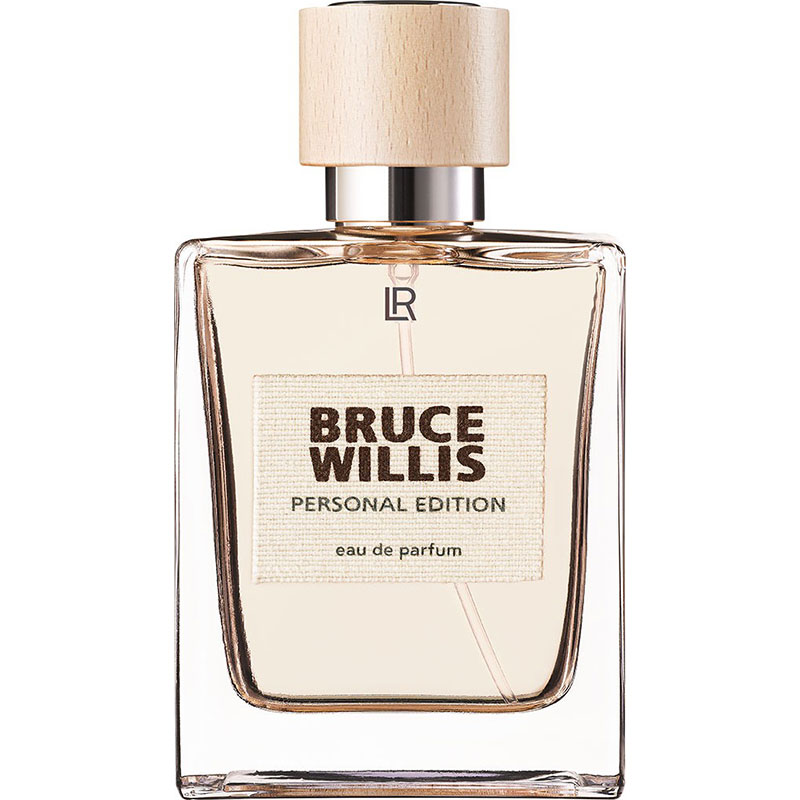 LR Bruce Willis Personal Edition Eau de Parfum Limited Summer Edition (30043)