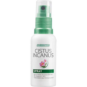 LR Cistus Incanus Spray (80326-401)
