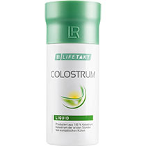 LR Colostrum Liquid (80361-401)