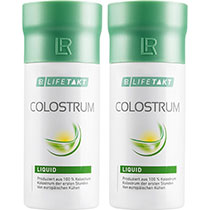 LR Colostrum Liquid 2er Set (80363-401)