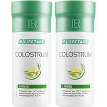 LR Colostrum Liquid 2er Set (80363-401)