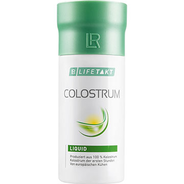 LR Colostrum Liquid (80361-401)