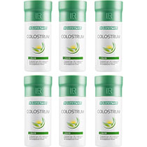 LR Colostrum Liquid 6er Set (80364-401)