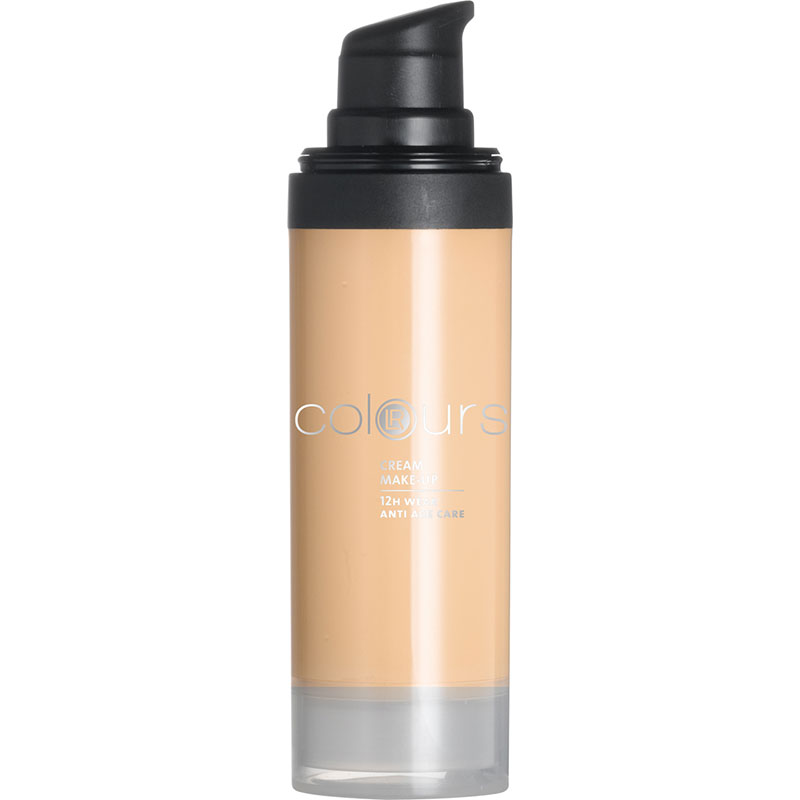 LR Colours Cream Make-up (10060)