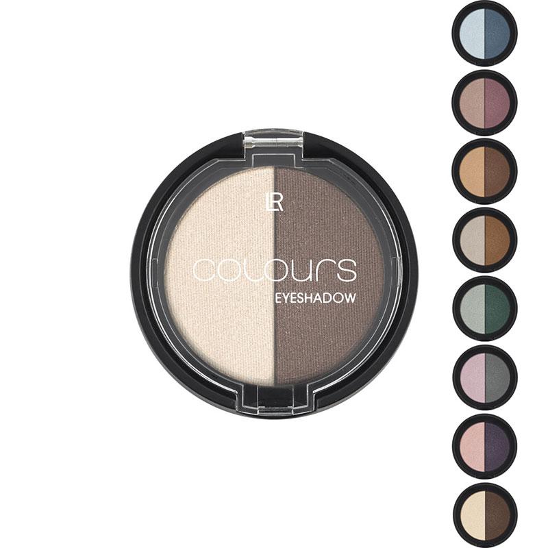 LR Colours Eyeshadow (10420)