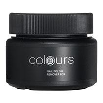 LR Colours Nail Polish Remover-Box (10094)