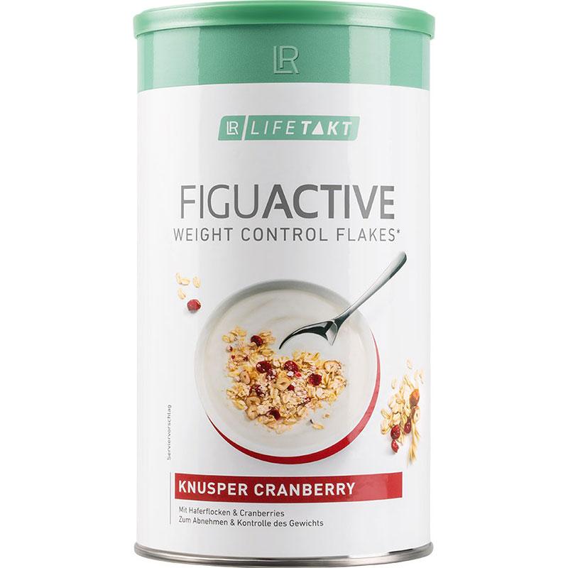 LR Figu Active Flakes Knusper Cranberry (80295-401)