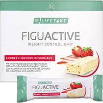 LR Figu Active Riegel Erdbeer-Joghurt 6er Box (80284-401)
