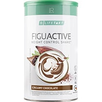 LR Figu Active Shake Creamy Chocolate (81130-1)