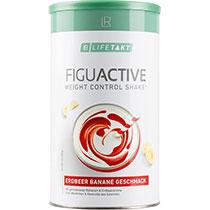 LR Figu Active Shake Erdbeer-Banane (80201-401)