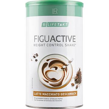 LR Figu Active Shake Latte Macchiato (80203-401)