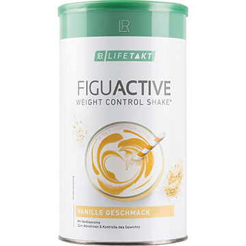 LR Figu Active Shake Vanille (80280-401)