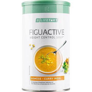 LR Figu Active Suppe Gemüse-Curry India (80210-501)