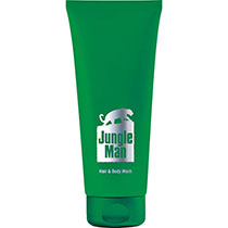 LR Jungle Man Haar- & Körpershampoo (3147-1)