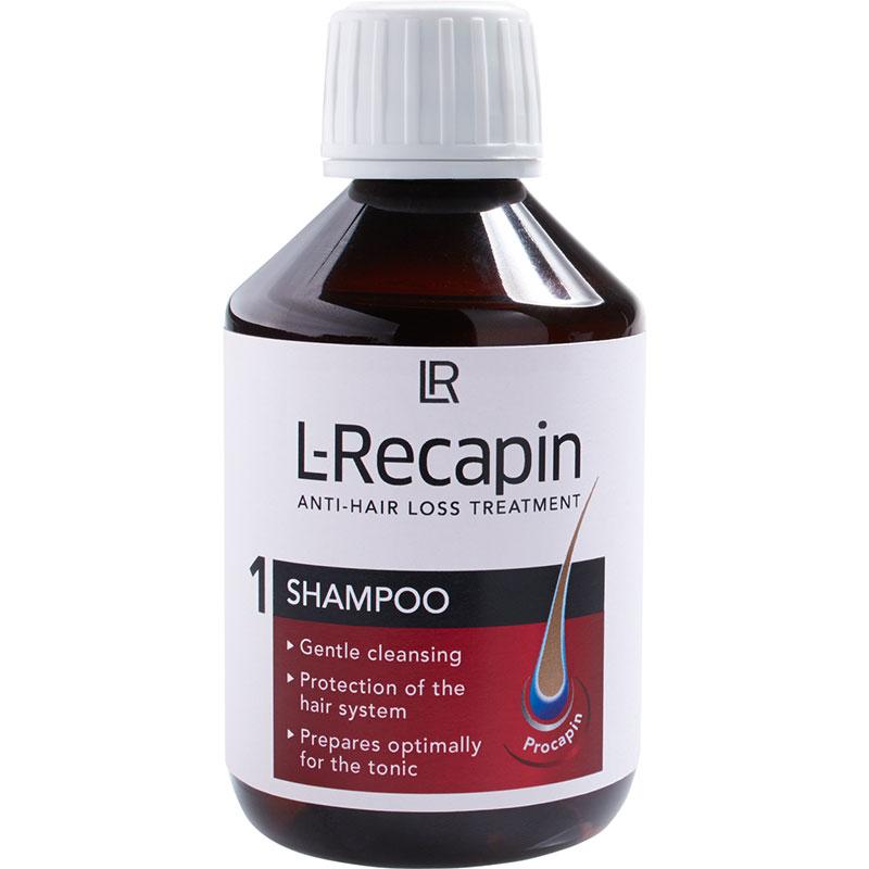LR L-Recapin Shampoo (27003-1)