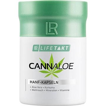 LR LIFETAKT CANNALOE Nahrungsergänzungs-Kapseln (81090-1)