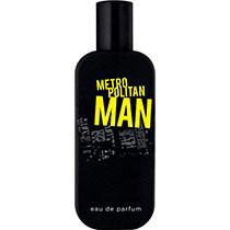 LR Metropolitan Man Eau de Parfum (30190)