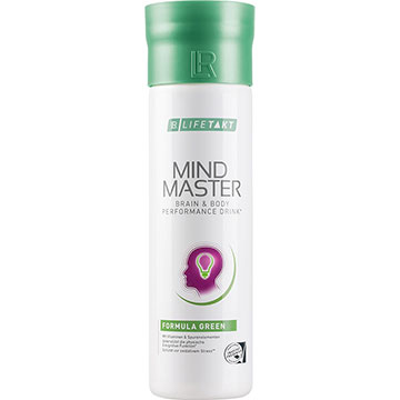 LR Mind Master Drink Formula Green (80900-401)
